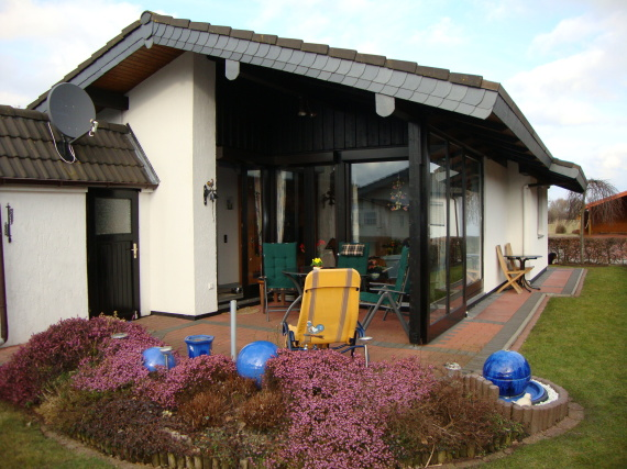 Ferienhaus Haus Welteroth
